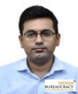 Panicker Harishanker IAS