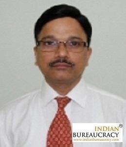 Radhashyam Mahapatro-Indian Bureaucracy