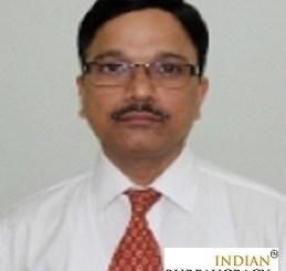 Radhashyam Mahapatro