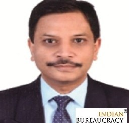 S K Prabakar IAS