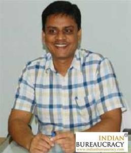 S Rajalingam IAS