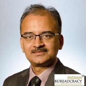 Sanjeev Kumar IAS