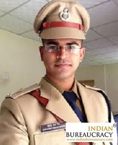Sudhansu Sekhar Mishra IPS OD-Indian Bureaucracy