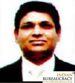 Sudhir Mahadeo Bobde IAS