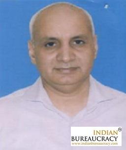 Vir Vikram Yadav IAS