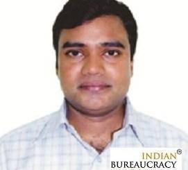 Anupam Anand IAS