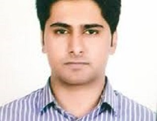 Owais Ahmed IAS J&K