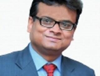 Somnath Ghosh IFS