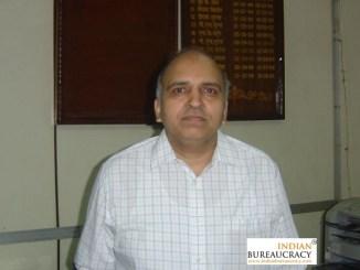 Suneet Sharma IRSME