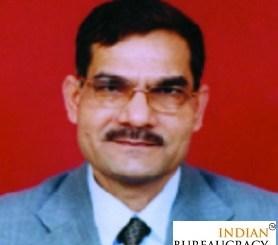 Arvind Kumar Sharma IAS