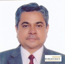 Arvind Singh IAS