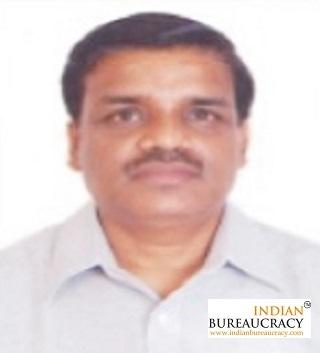Bimbadhar Pradhan IAS