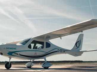 Electric and Hybrid-Electric aerospace