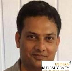 HEMANT SWAROOP MATHUR RAS- Indian Bureaucracy