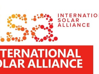 International Solar Alliance (ISA)