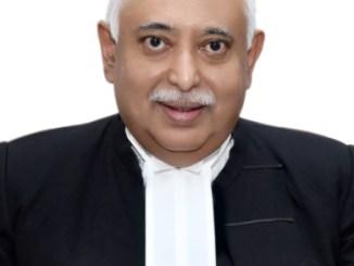 Justice Biswanath Somadder