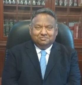 Justice Indrajit Mahanty