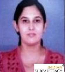 Kaumudi Sharma IES