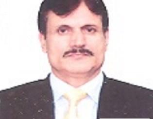 Khurshid Ahmad Shah IAS