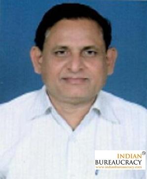 Pradeep Kumar IAS JH