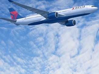 Rolls-Royce welcomes Delta Air Line
