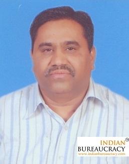 VRIDHI CHAND GARG RAS- Indian Bureaucracy