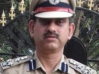 Arindam Nath IPS TR