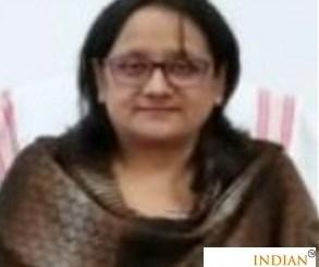Atika Sultana IAS AM