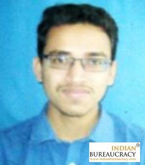 Hivare Nisarg Gautam IAS AM