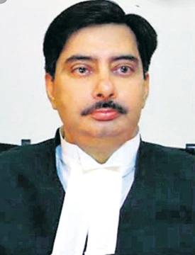 Justice Ravi Ranjan
