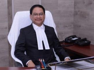 Justice Wanlura Diengdoh