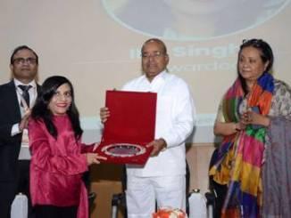 Thaawarchand Gehlot Visits Sashakt Divyang a Unique Mega Event