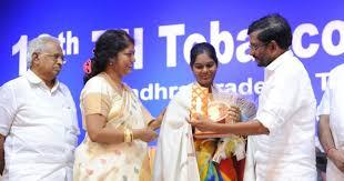 Tobacco Board Receives 2019 Golden Leaf Award