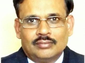 Ajoy Choudhury REC