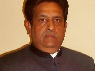 Akhileshwar Singh SJVN