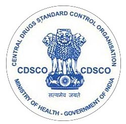 Central Drugs Standard Control Organization (CDSCO)