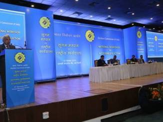 National Workshop on Accessible Elections