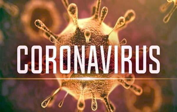 Advisory for Corona virus