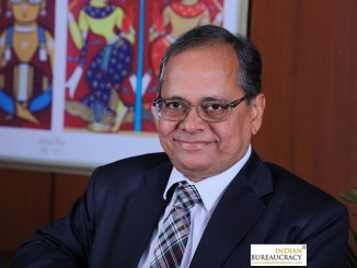 Deepak Kumar Hota CMD BEML