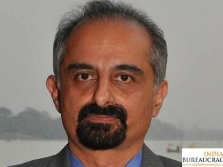 Karan Avtar Singh IAS PB