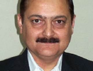 Pawan Kotwal IAS JK