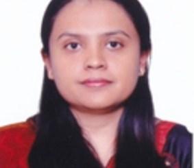 Tanusree Debbarma IAS Tripura