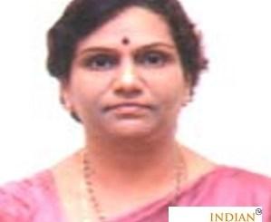 Anita Rajendra IAS TG