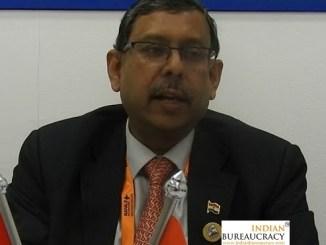 Barun Mitra IAS MN