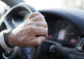 Increased traffic injuries are a surprising result of restricting older drivers