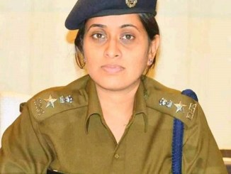 Neethu Kamal IPS -Indian Bureaucracy