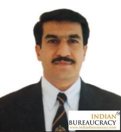 Rajbir Singh Panwar IFoS