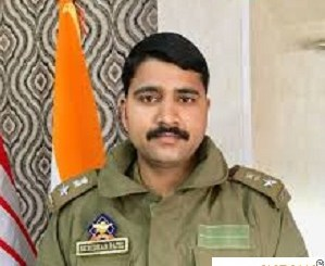 Shridhar Patil IPS JK