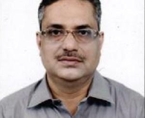 Khalid Aizaz Anwar IAS WB