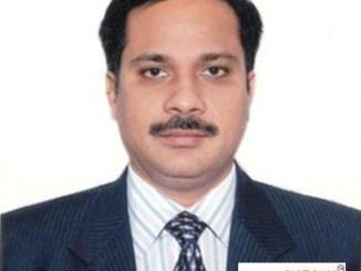 M Girija Shankar IAS AP 2001